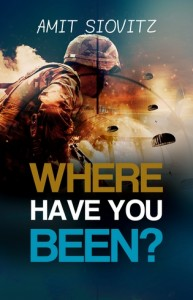 Where Have YouBeen?